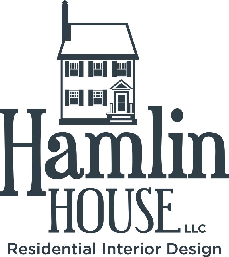 hamlin house logo design