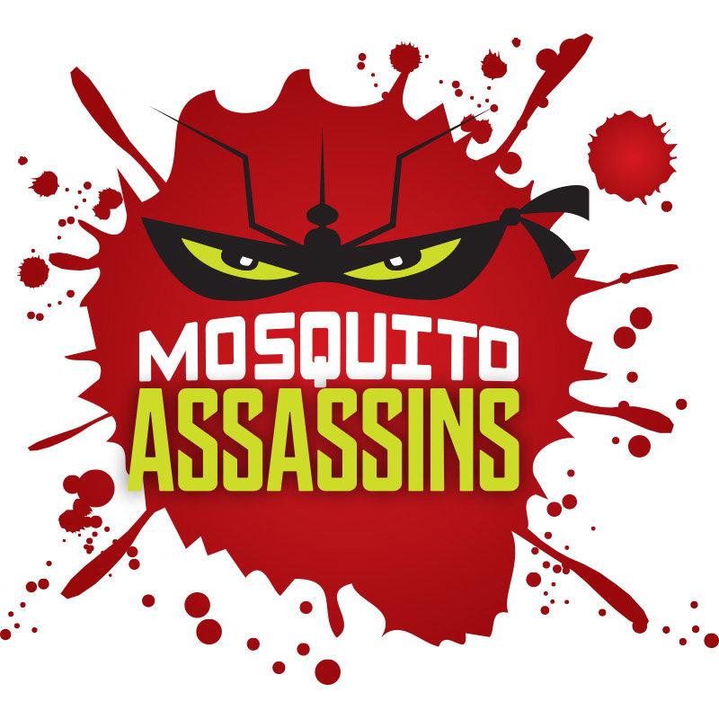 mosquito assassins logo